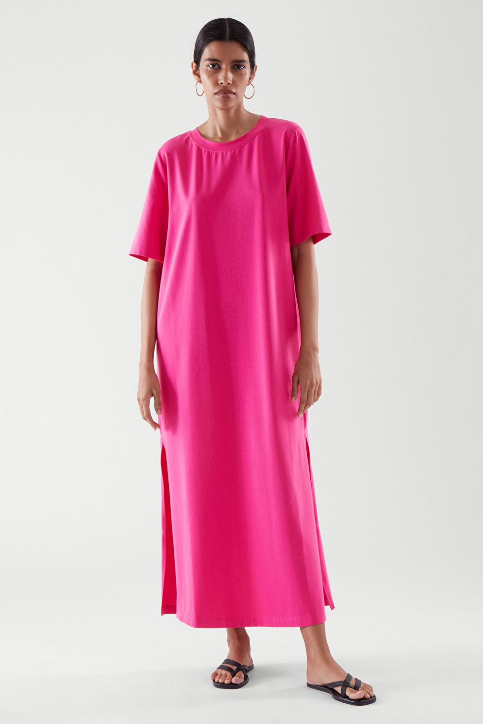 We Are All in Agreement: This COS Dress Is a High-Street Highlight