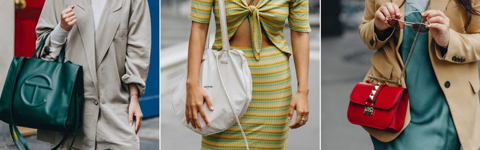 We Went Street Style–Spotting in Paris—These 14 Outfits Stood Out