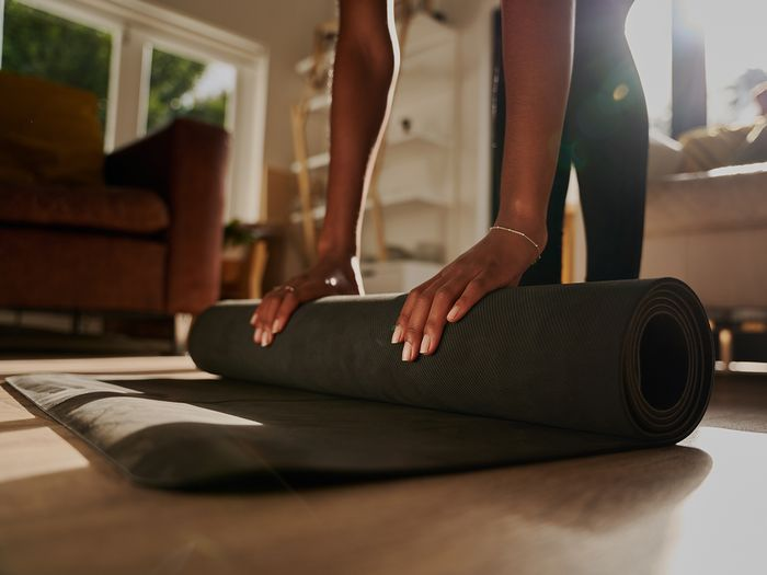 12 Best Non Slip Yoga Mats for Your Practice
