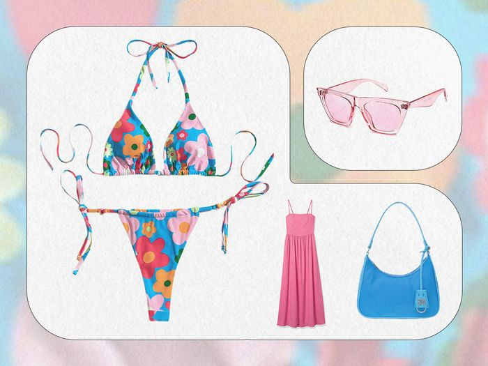 Warning: These 29 Vacation-Ready Pieces I Found on Amazon Are So Cute