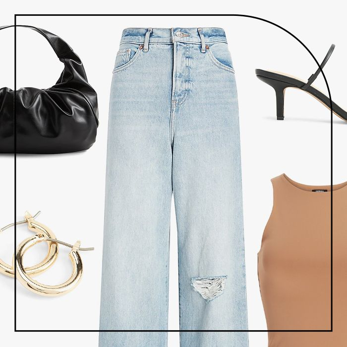 We've Officially Ditched Our Sweats for These Cute Summer Looks