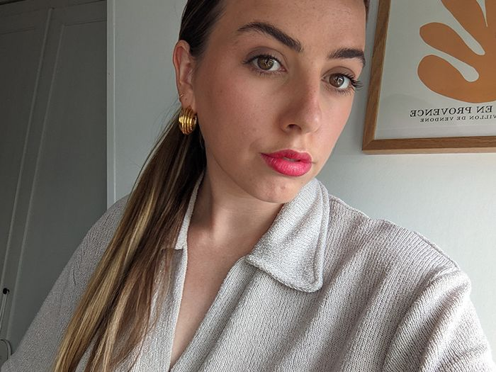 I'm All About No-Fuss Makeup, and This New Brand Has Totally Blown Me Away