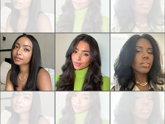 Started With Damaged Hair, Now We're Here: 3 Women Share Their Hair Journeys