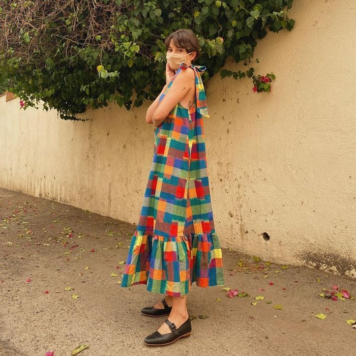 best patchwork dresses