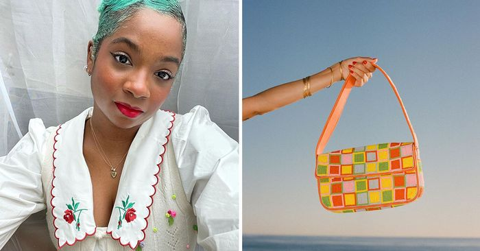 Craftcore Is the Latest Fashion Aesthetic to Emerge—Let's Dive In