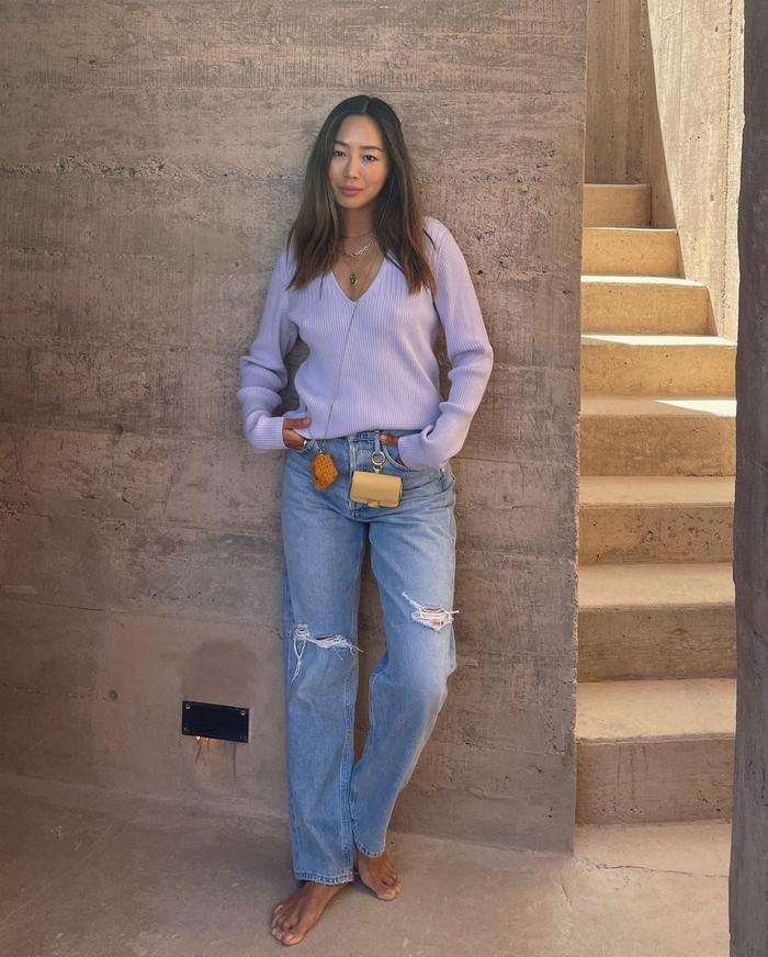 Trendy Jeans 2021