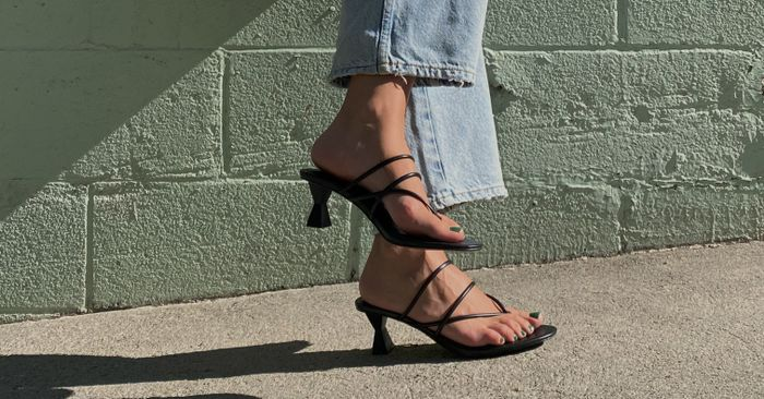 I Was on a Summer-Shoe-Shopping Hiatus, But These 9 Pairs Brought Me Back