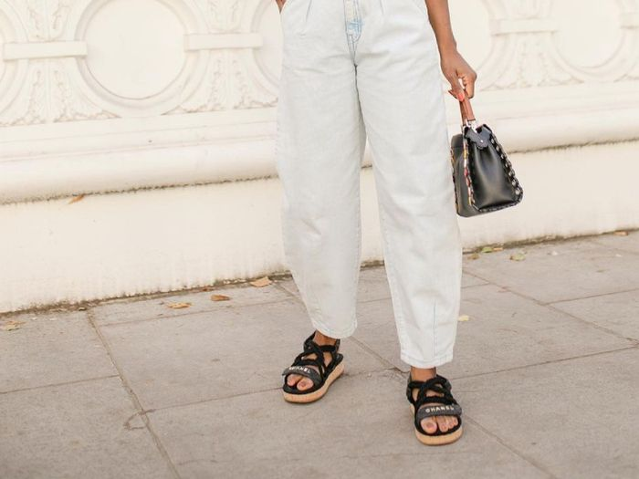 22 Editor-Approved Sandals You'll Be Excited to Wear Every Summer