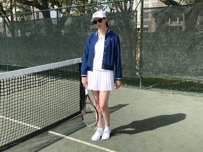 Erin Fitzpatrick is a fashion editor at Who What Wear in Los Angeles