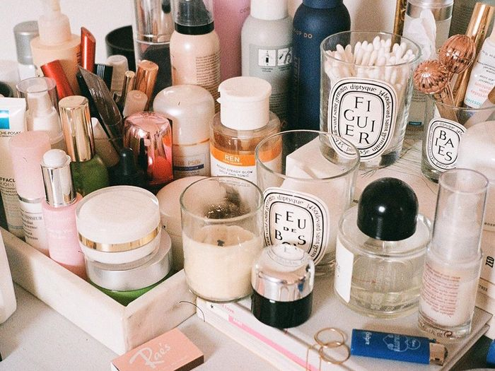 Whenever I Need a Pick-Me-Up, I Rely on This Saving Skincare Product