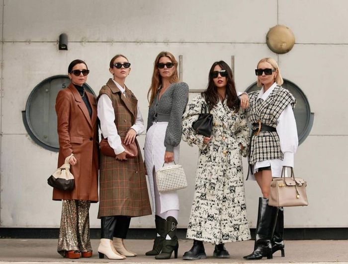 7 Autumn Accessory Trends That Are Already Taking Over