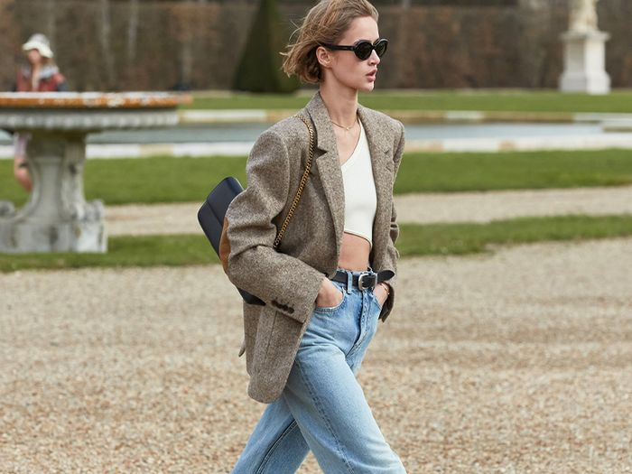 8 Denim Trends We'll All Go Wild for This Autumn