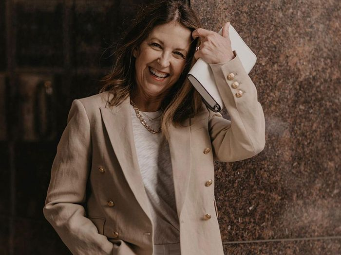 I'm 61 and a VIP Nordstrom Stylist—Here's What I Want From the Anniversary Sale