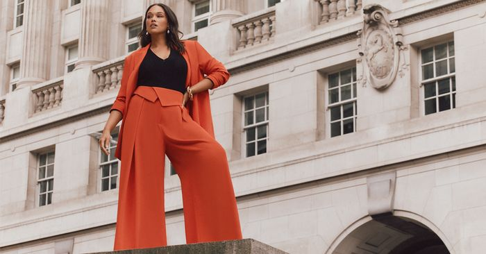 This Brand Is Making Me Think About My Autumn Wardrobe Right Now