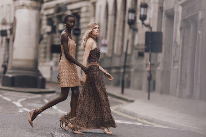 Karen Millen Pre Fall 2021: Karen Millen's Pre Fall collection is one of the strongest ever from the brand