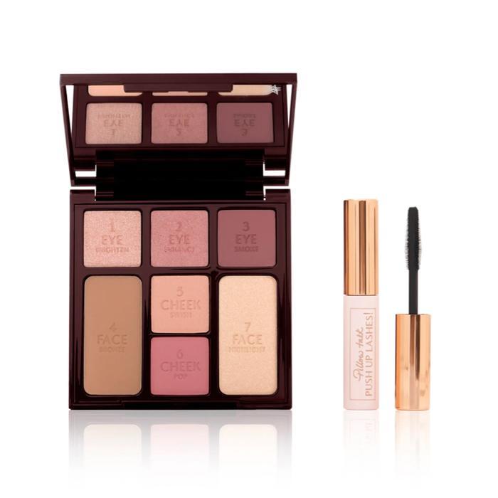Charlotte Tilbury Face & Eye Palette Set