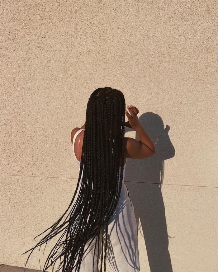 Best tan drops for black women