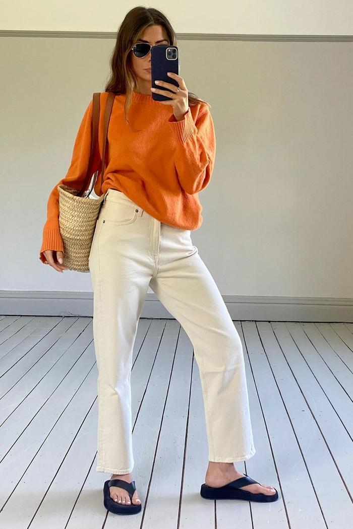Simple outfit pairings