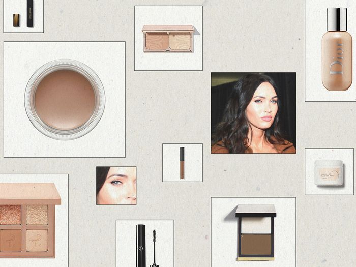 Megan Fox's Makeup Artist Recommends These Strategic Tweaks Once You Hit 30