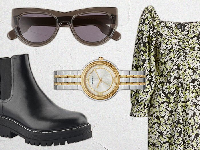 4 Fall Outfits From the Nordstrom Anniversary Sale