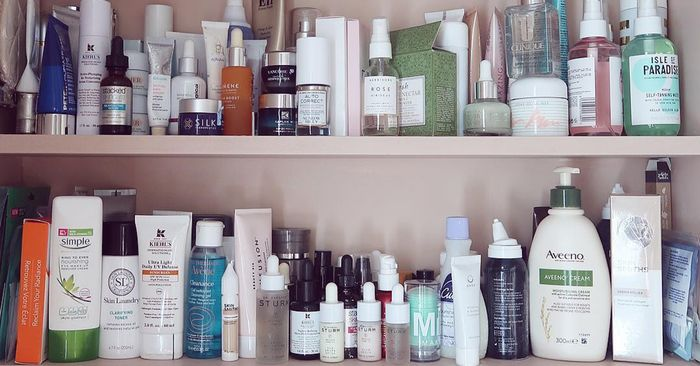 Here s the Deal  These Are the Skincare Products I Recommend to My Friends