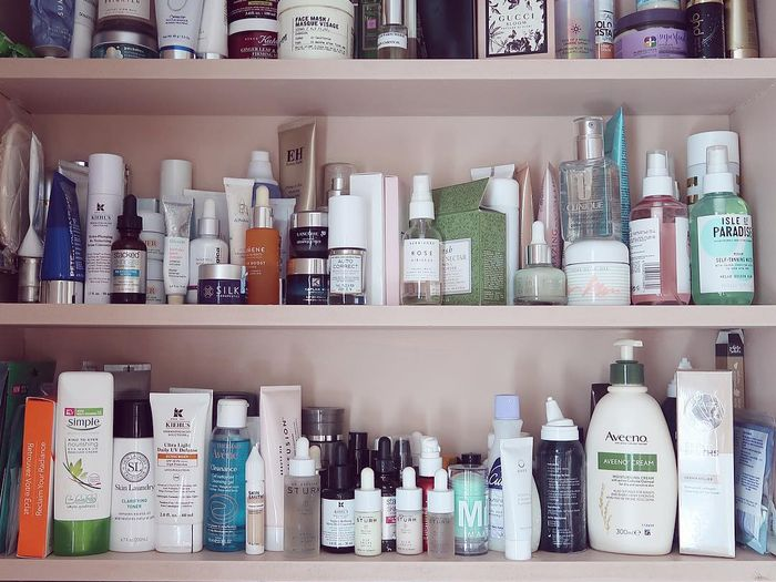 Here's the Deal: These Are the Skincare Products I Recommend to My Friends