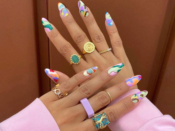 best jewelry trends to wear now