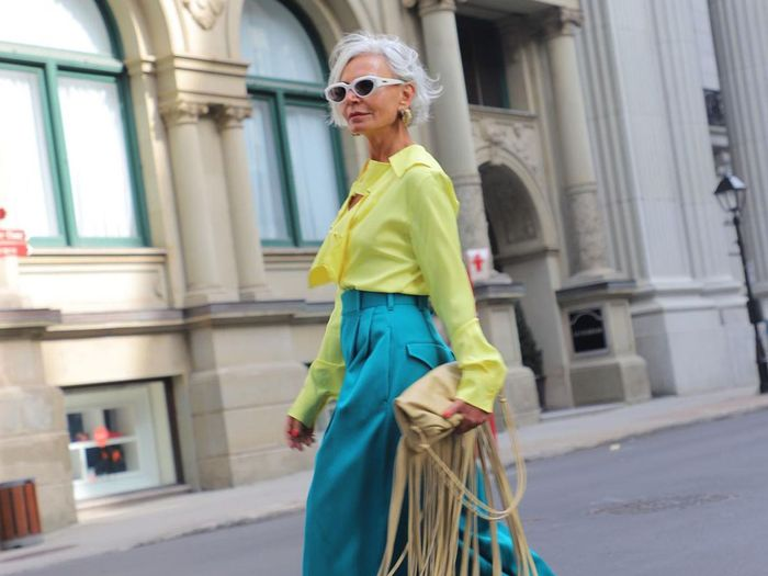 fall street style trends 2021