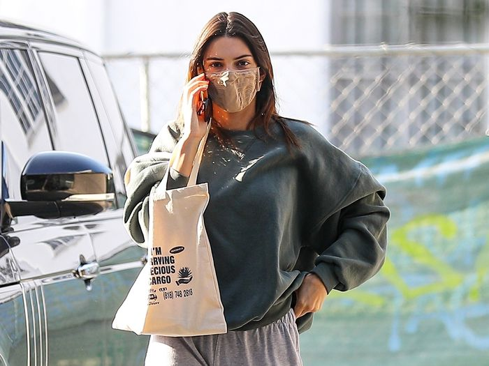 Kendall Jenner Wore Very Intense Crocs, and People Love Them on Amazon