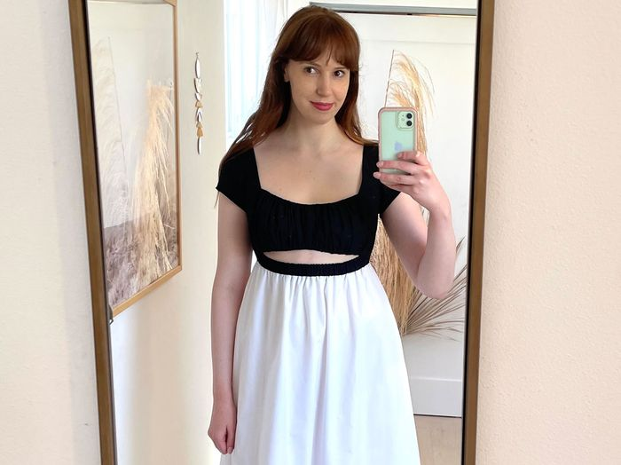 best new dresses from who what wear collection