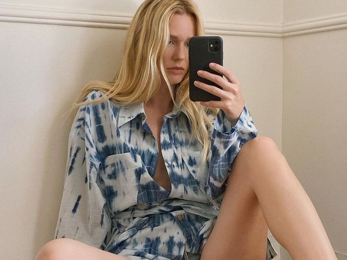 18 Tie-Dye Tops That Get the Fashion Editor Seal of Approval