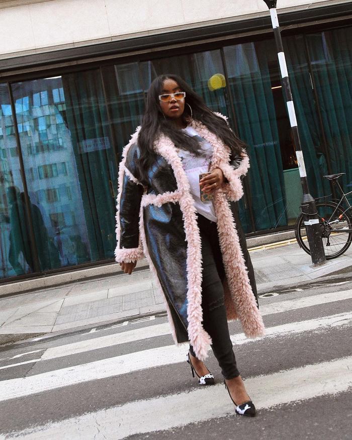 London autumn fashion trends 2021