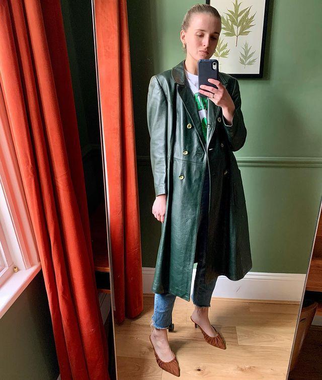 Interior Colour Trends: Green