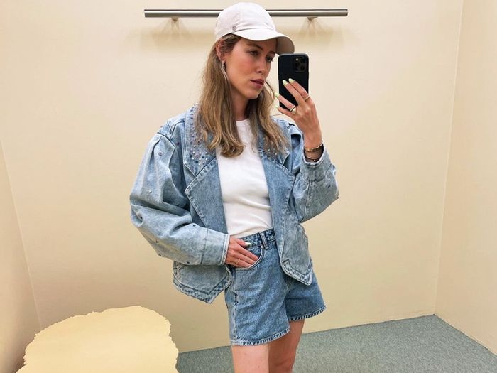 The Return of Denim Jackets Is Upon Us—Here's What's Different This Time