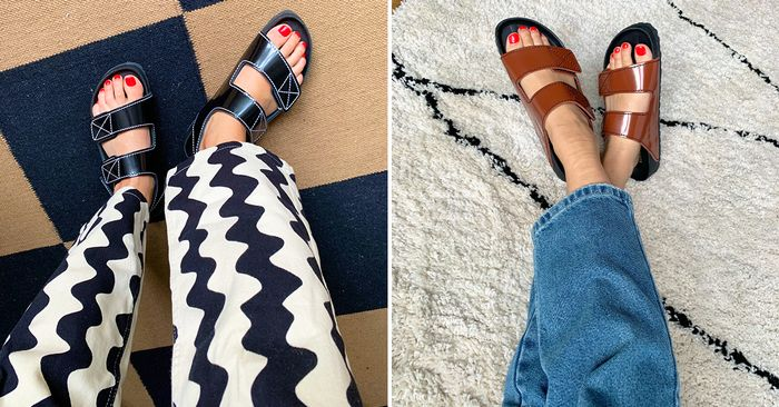 Coolest Sandal Drop Is Back, and I Road-Tested the Best Styles