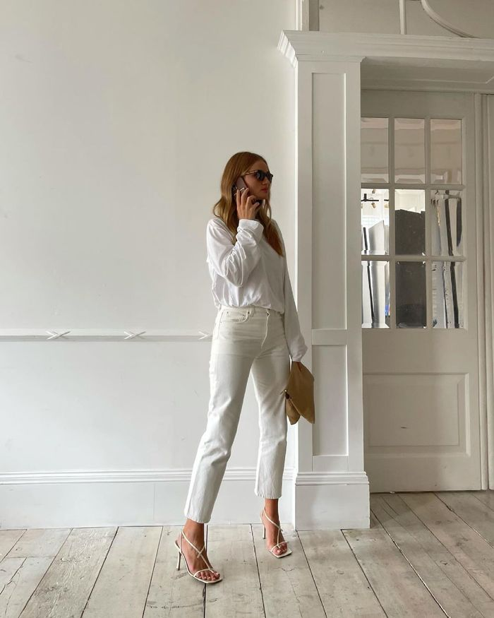 Rosie Huntington-Whiteley: Autumn Outfits