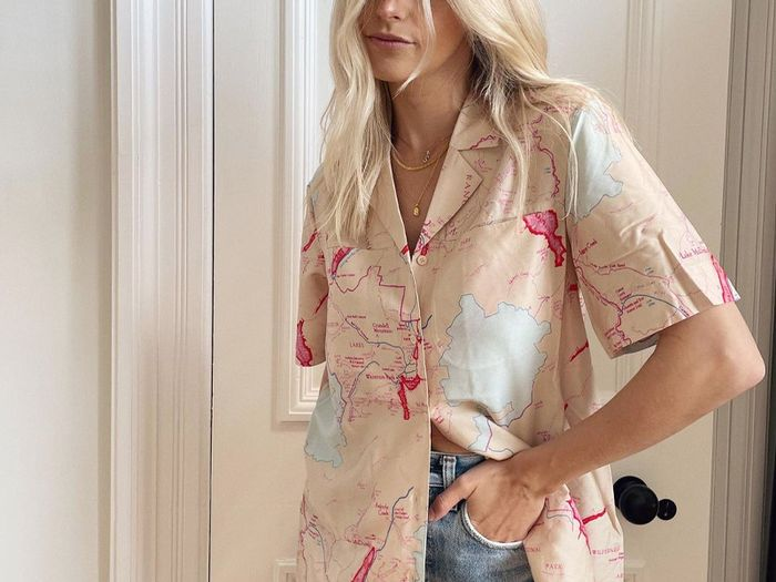 This High-Street Shirt Is Being Picked Up by People In the Know