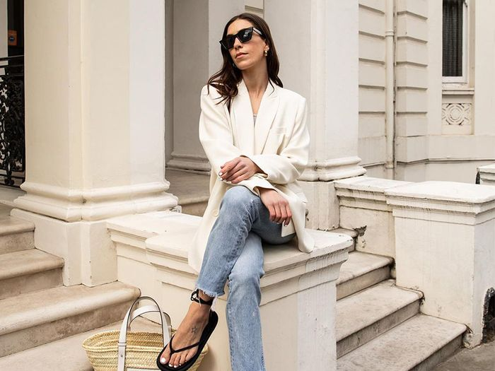 8 Top-Rated Fall Jeans at Nordstrom, and the Chic Basics to Style With Them