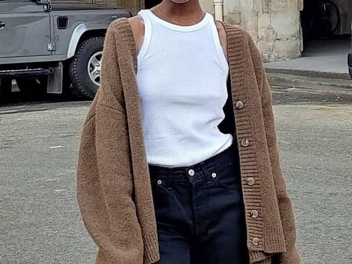 6 Fall Outfit Trends That Just Easy, Period