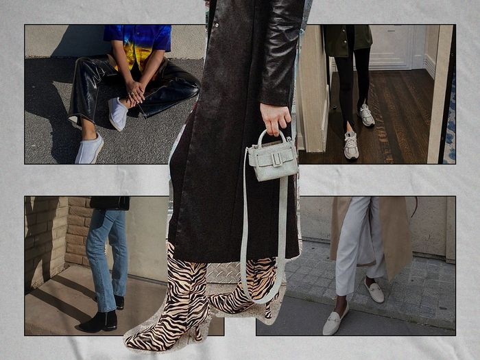 I Asked a Trend Expert Which Fall Shoes We'll See Everywhere—Here They Are
