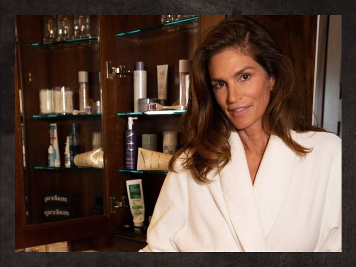 Cindy Crawford Told Me This Is the Best Thing You Can Do for Your Skin