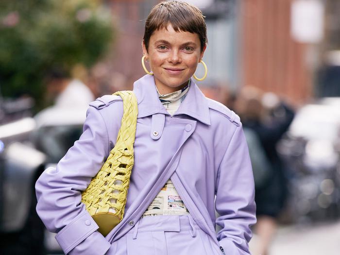 copenhagen fashion week s/s 22 spring summer 2022 street style and runway trends