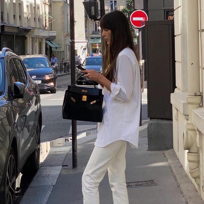 Paris shopping list