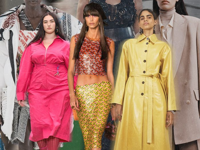 The Fall 2021 Shopping Guide: Where to Buy the Biggest Trends of the Season