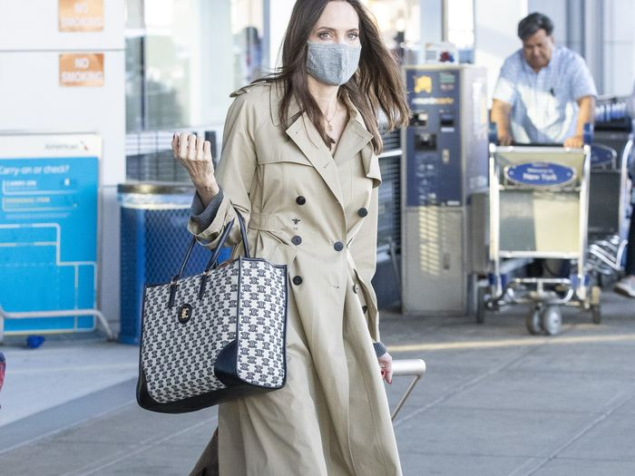 17 Luggage Brands Stylish Celebs Never Travel Without