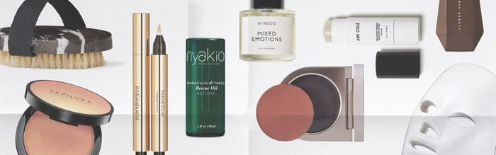 Fall Beauty Hall of Fame: The Top Products Worth Your Attention