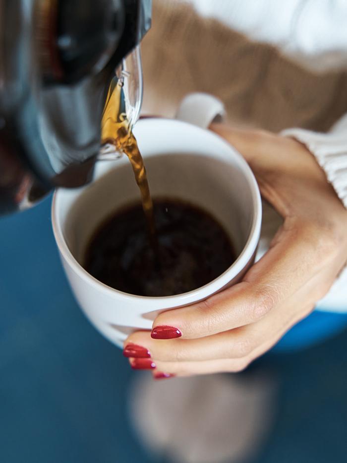 Does Caffeine Cause Acne? Experts Explain