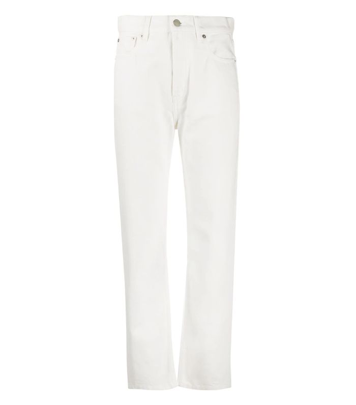 Nanushka Kemia Cropped Jeans