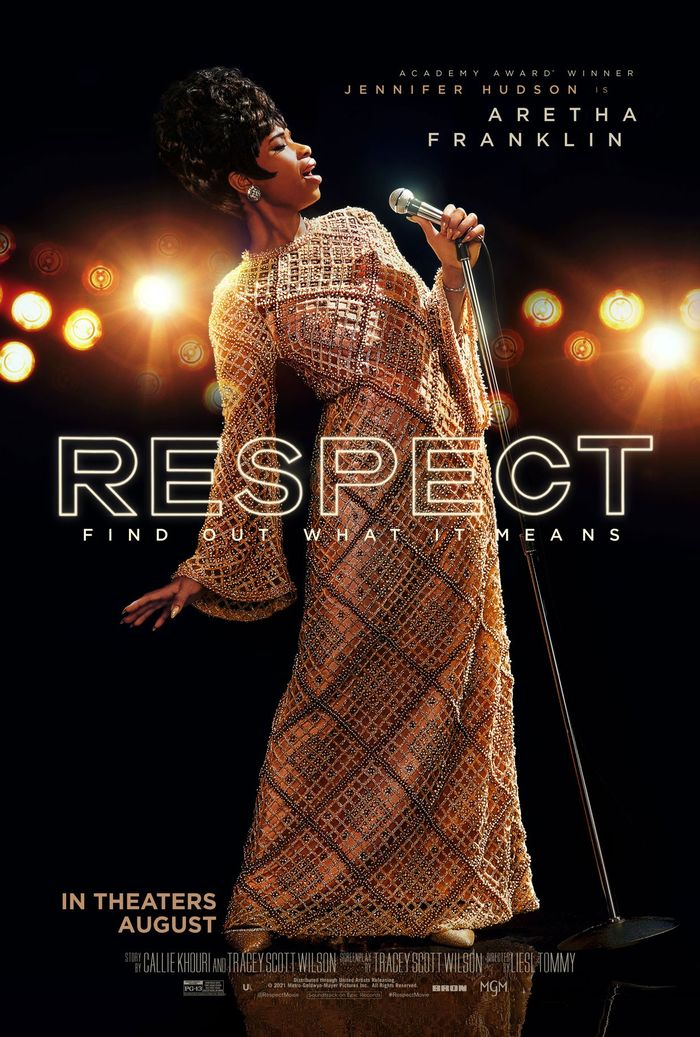 Costume Designer Clint Ramos Talks About Aretha Franklin and Respect