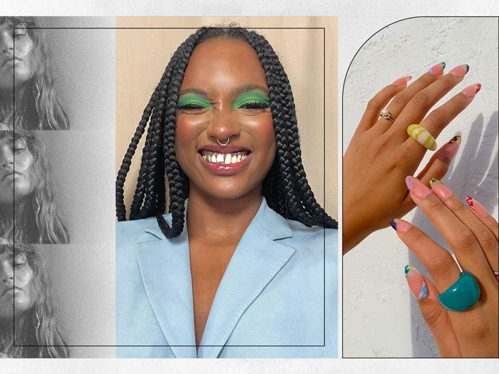 From Hair to Nails, These Are Autumn's Most Important Beauty Trends